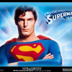 Superman is listed (or ranked) 25 on the list The Best PG Science Fiction Movies