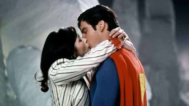 Superman is listed (or ranked) 1 on the list The Most Infamous Cursed Movies Of All Time