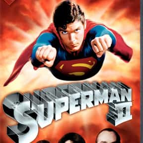 Superman II is listed (or ranked) 21 on the list The Best Movie Sequels Ever Made