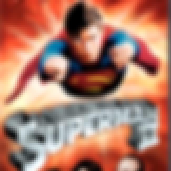 Superman II is listed (or ranked) 2 on the list The Best Superman Interpretations