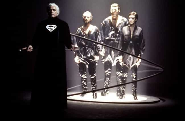Superman II: The Richard Donne... is listed (or ranked) 4 on the list Director's Cuts That Are Better Than The Theatrical Movies