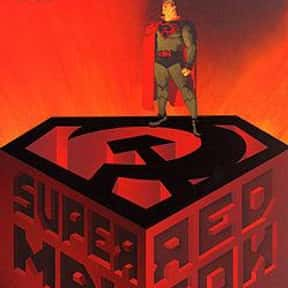 Superman: Red Son is listed (or ranked) 21 on the list The Greatest Graphic Novels and Collected Editions