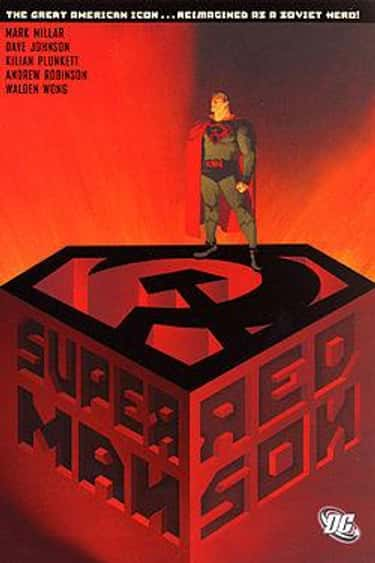 Superman: Red Son is listed (or ranked) 2 on the list The Best Stand-Alone & One Shot Comics Storylines