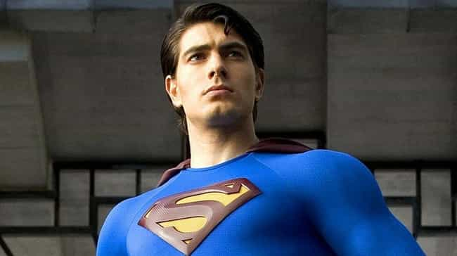 Superman Returns is listed (or ranked) 2 on the list Notorious Mega-Flops That Actually Made Way More Money Than You Think