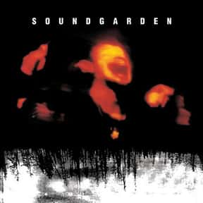Superunknown is listed (or ranked) 6 on the list The Best Albums of the 1990s