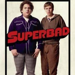 Superbad is listed (or ranked) 1 on the list The Best Seth Rogen Movies