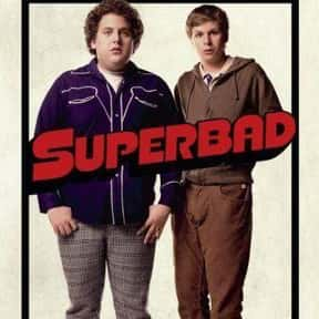 Superbad is listed (or ranked) 5 on the list The Best Movies to Watch While Stoned