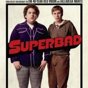 Superbad is listed (or ranked) 12 on the list The Absolute Funniest Movies Of All Time