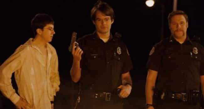 Superbad is listed (or ranked) 1 on the list 13 Movie Subplots That Are WAY More Interesting Than The Actual Movie