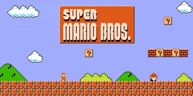 Super Mario Bros. is listed (or ranked) 1 on the list Video Games You Got Rid Of That Are Worth An Insane Amount Of Money Today