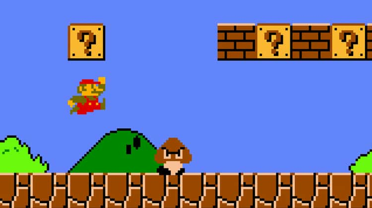 The Backstory In Super Mario Bros. Reveals You Are Killing Innocent Civilians