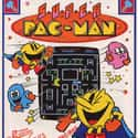 Super Pac-Man is listed (or ranked) 44 on the list The Best Classic Arcade Games