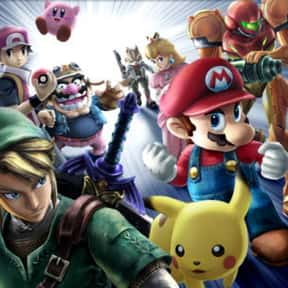 Super Smash Bros. Brawl is listed (or ranked) 24 on the list The Most Addictive Video Games of All Time