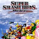 Super Smash Bros. Melee is listed (or ranked) 26 on the list The Most Popular Video Games Right Now