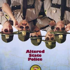 Super Troopers is listed (or ranked) 18 on the list The Best Drug Movies of All Time
