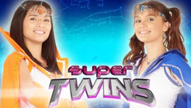 Super Twins is listed (or ranked) 1 on the list The 10 Most Shameless Rip-offs Of Sailor Moon