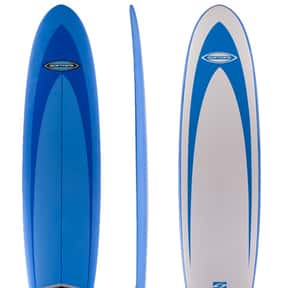 Surftech is listed (or ranked) 5 on the list The Best Surfboard Brands