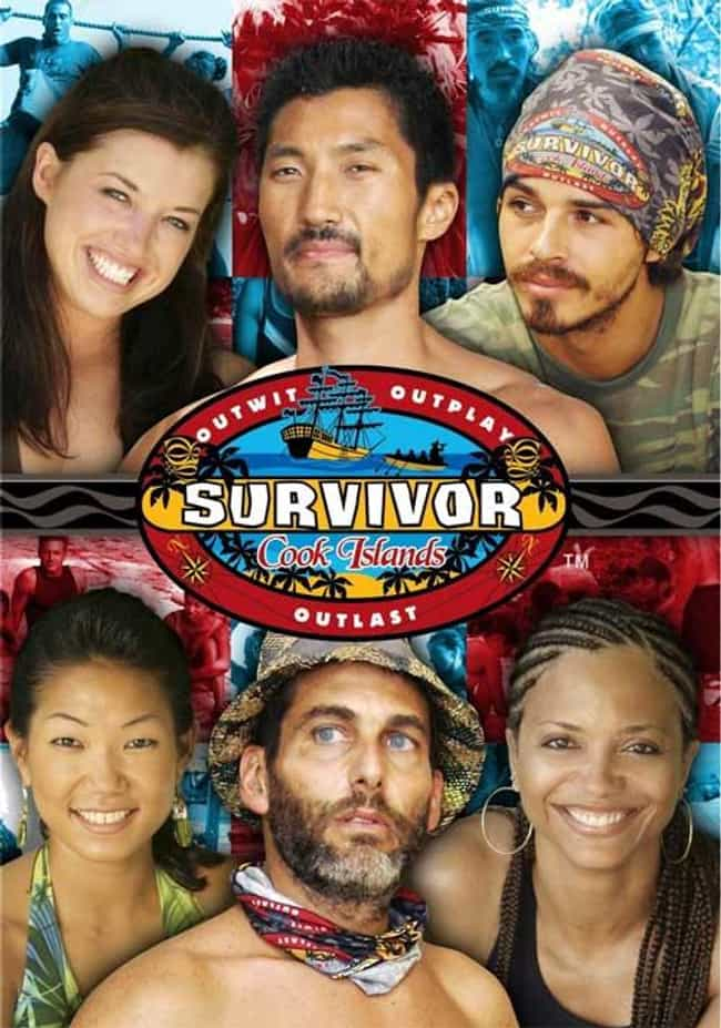 Survivor - Season 13 is listed (or ranked) 4 on the list The Best Seasons of 'Survivor'