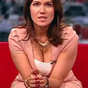 Susanna Reid is listed (or ranked) 6 on the list Famous People From Surrey