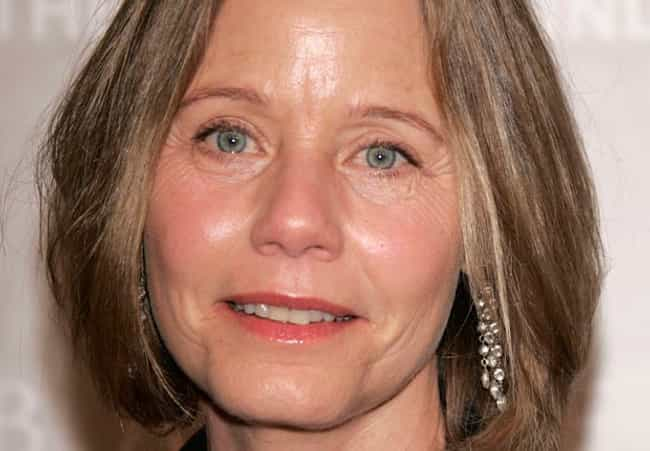 Susan Dey is listed (or ranked) 4 on the list Female Teen Stars of the '80s: Then and Now