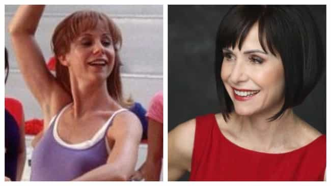 Susan Egan is listed (or ranked) 3 on the list The Cast Of 'Gotta Kick It Up!': Where Are They Now?