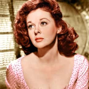 Susan Hayward is listed (or ranked) 22 on the list The Best Actresses to Ever Win Oscars for Best Actress
