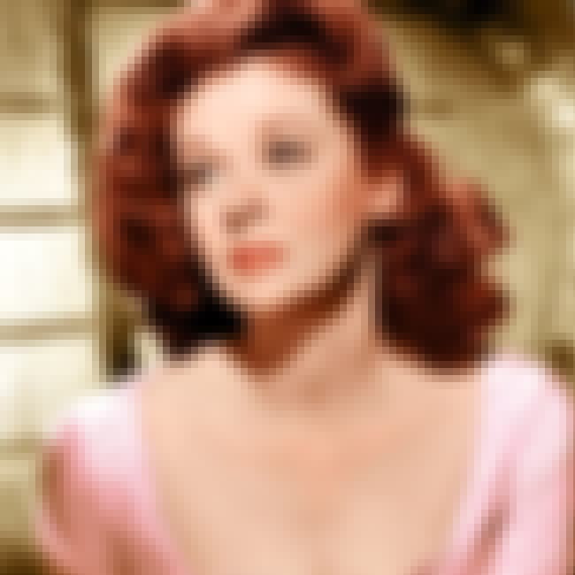 Susan Hayward is listed (or ranked) 2 on the list Famous People Who Died of Brain Tumors