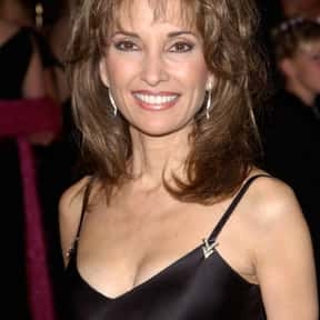 Susan Lucci is listed (or ranked) 17 on the list Celebrity Women Over 60 You Wouldn't Mind Your Dad Dating