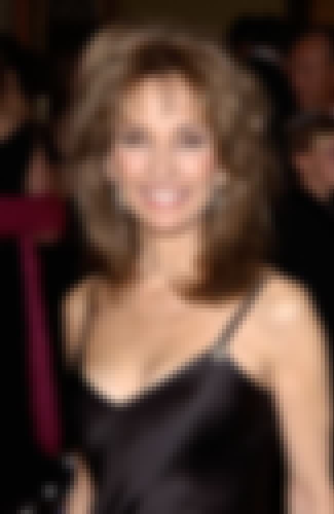 Susan Lucci is listed (or ranked) 2 on the list Famous Marymount College, Tarrytown Alumni
