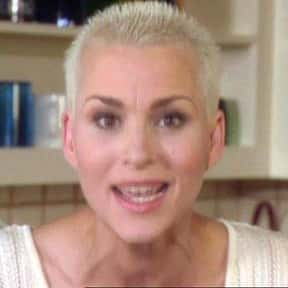 Susan Powter is listed (or ranked) 10 on the list Famous People From Sydney
