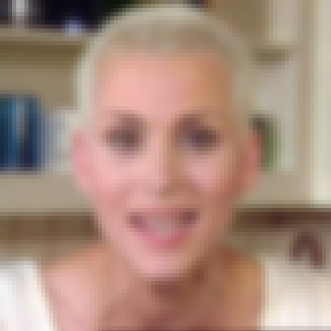 Susan Powter is listed (or ranked) 1 on the list Famous Female Dietitians