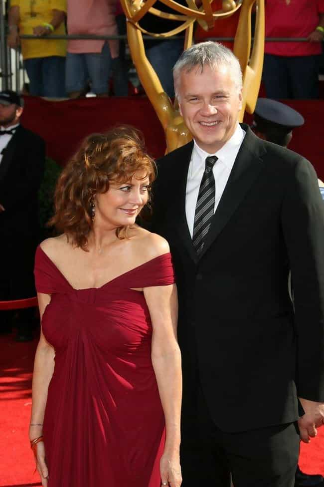 Susan Sarandon is listed (or ranked) 2 on the list Famous Long-Term Couples Who Never Married