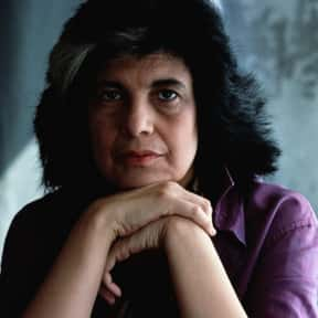 Susan Sontag is listed (or ranked) 21 on the list List of Famous Filmmakers