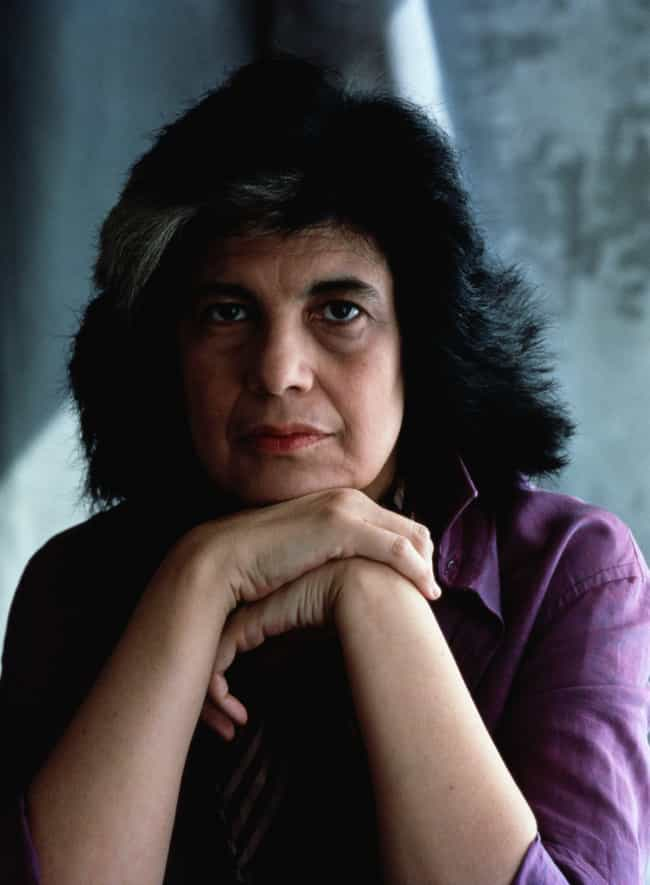 Susan Sontag is listed (or ranked) 3 on the list Famous People Who Died of Myelodysplastic Syndrome