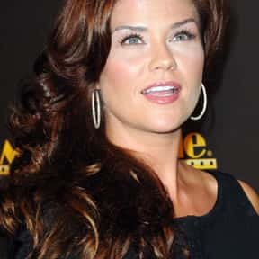 Susan Ward is listed (or ranked) 2 on the list Famous People Whose Last Name Is Ward