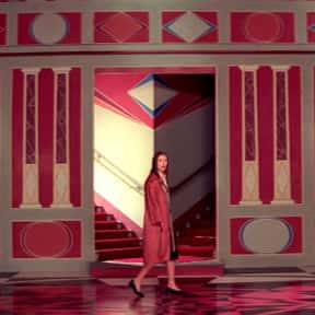 Suspiria is listed (or ranked) 7 on the list Horror Movies That Don't Look Like Horror Movies