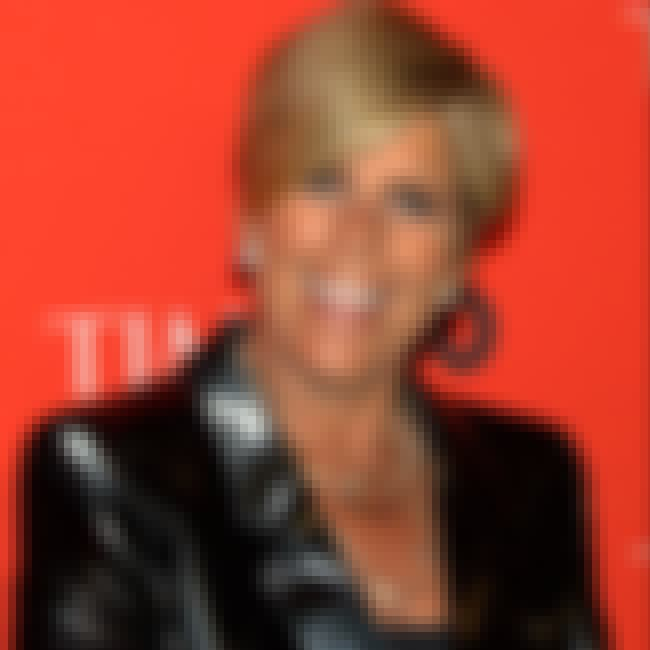 Suze Orman is listed (or ranked) 24 on the list 53 Celebrities Who Have Been Homeless