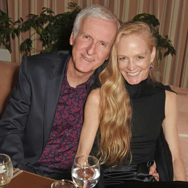 Suzy Amis is listed (or ranked) 1 on the list James Cameron Loves and Hookups