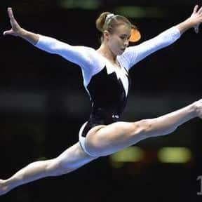 Svetlana Boginskaya is listed (or ranked) 6 on the list The Best Olympic Athletes in Artistic Gymnastics