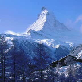 Sweden is listed (or ranked) 20 on the list The Best Countries for Mountain Climbing