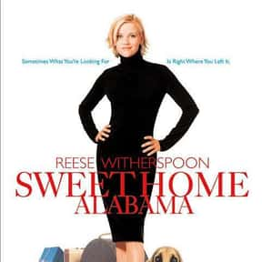 Sweet Home Alabama is listed (or ranked) 19 on the list The Best Dakota Fanning Movies