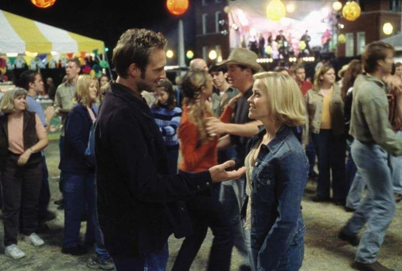 'Sweet Home Alabama' - Shot Mo is listed (or ranked) 3 on the list Movies With Places In The Title That Weren't Actually Shot There