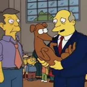 Sweet Seymour Skinner's Baadas is listed (or ranked) 2 on the list The Best Episodes From The Simpsons Season 5
