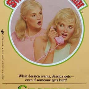 Sweet Valley High is listed (or ranked) 18 on the list The Best Young Adult Romance Series