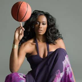 Swin Cash is listed (or ranked) 24 on the list The Top WNBA Players of All Time