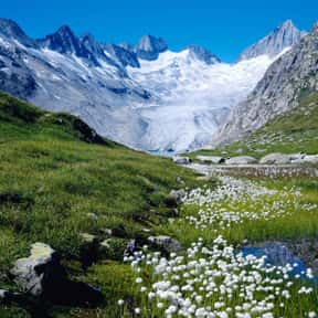 Switzerland is listed (or ranked) 14 on the list The Best Countries for Mountain Climbing
