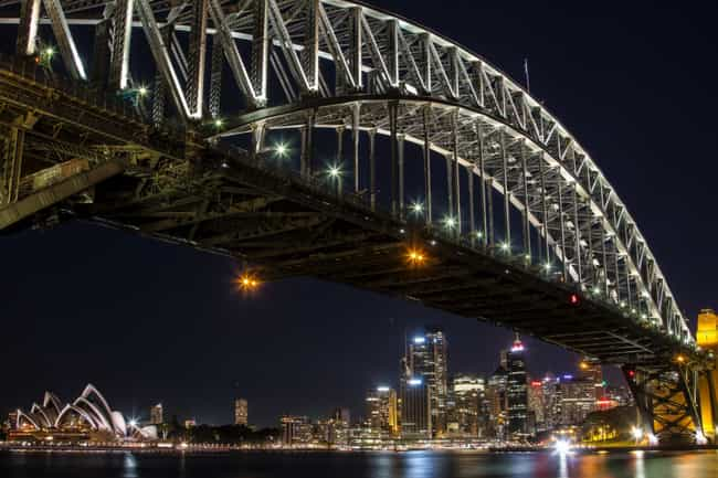Sydney is listed (or ranked) 4 on the list What Cities Are Best For You, Based On Your Zodiac Sign?
