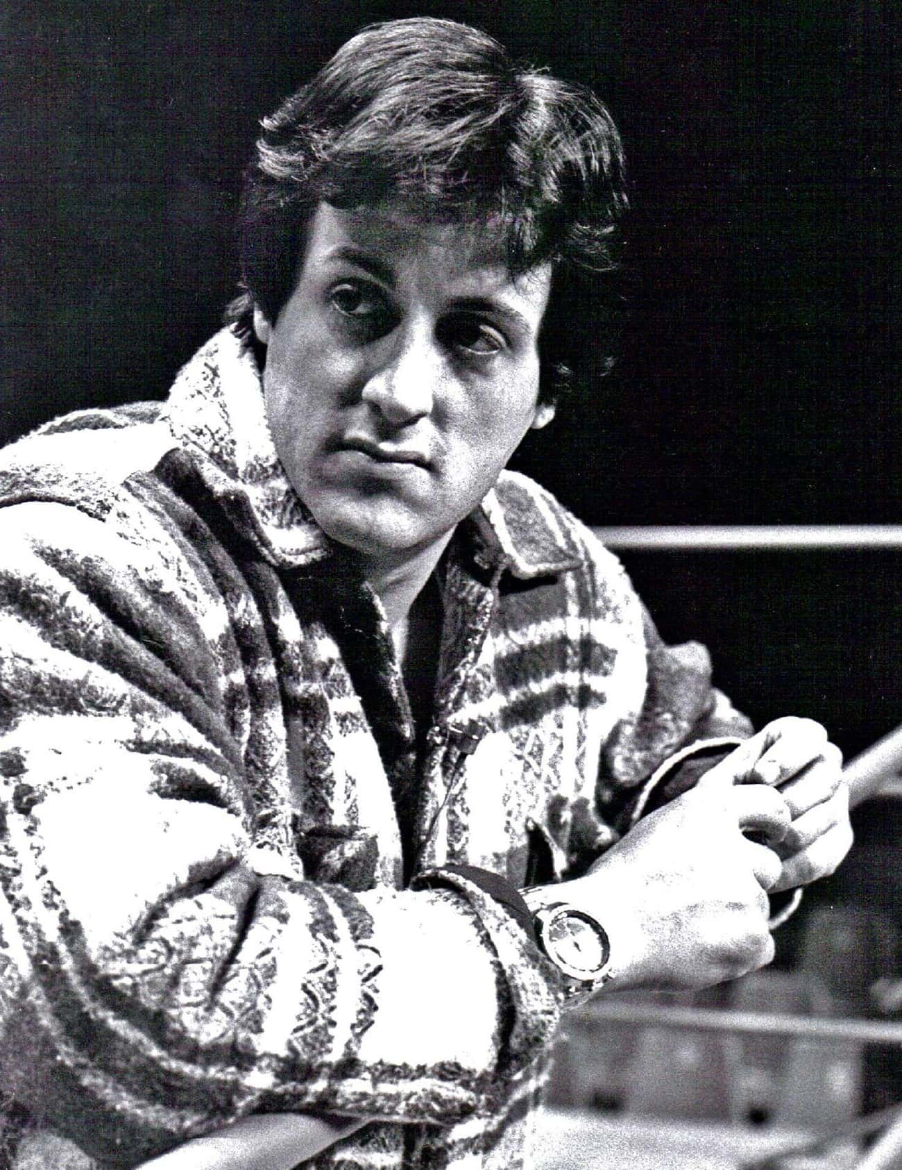 Sylvester Stallone is listed (or ranked) 3 on the list Famous Parents of Special Needs Children