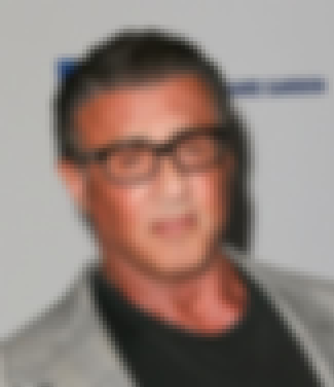 Sylvester Stallone is listed (or ranked) 2 on the list 31 Celebrities Who Have Had Bell's Palsy