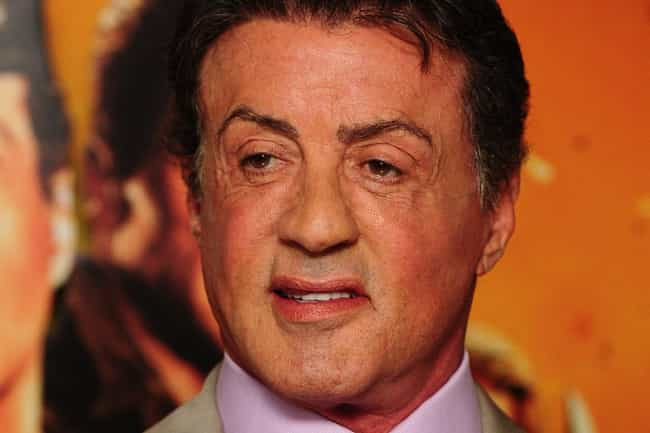 Sylvester Stallone's long-lost cousin, 33, burned alive in ... |Sylvester Stallone Car Crash